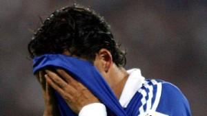 Schwermut auf Schalke