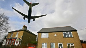 Kampf um die Festung Heathrow