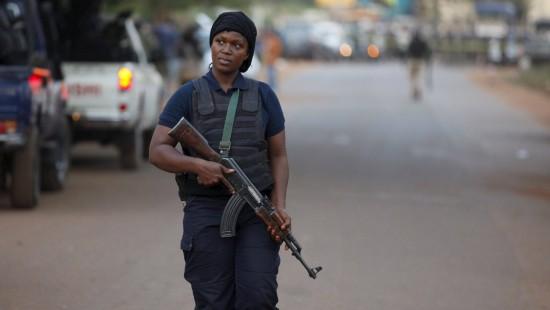 Mali im Ausnahmezustand nach Angriff auf Hotel