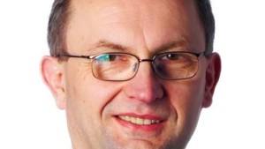 Vodafone-Manager Geitner geht