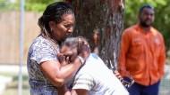 Polizei findet acht Kinderleichen in Australien