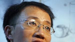 Hu Jia bekommt Sacharow-Preis