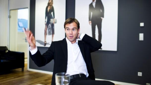 """""""H&M ist in Deutschland noch längst nicht fertig"""""""