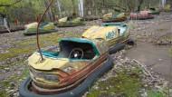 30 Jahre nach Tschernobyl
