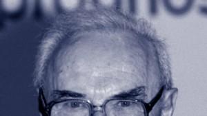 Herbert Giersch gestorben