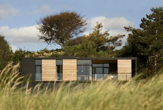 bilderstrecke zu fertighaus ein fall f r den architekten. Black Bedroom Furniture Sets. Home Design Ideas