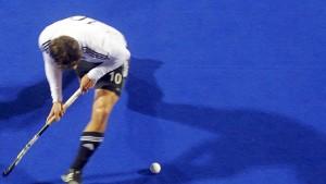 Terrorgefahr sorgt deutsches Hockey-Team