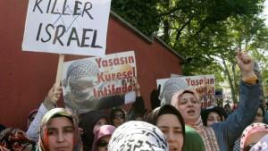 Türkei: Schaden nicht wieder gutzumachen