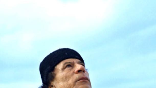Belebung der Geschäfte mit Libyen erwartet