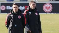 Kellerduell in der Bundesliga