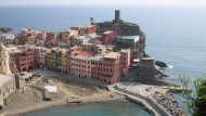 Touristenmagnet Cinque Terre erstickt unter Besuchermassen