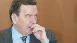 """""""Die normative Entleerung der SPD"""""""