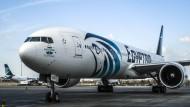 Suche nach abgestürztem Flugzeug geht weiter