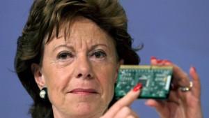 Intel muss Rekordstrafe zahlen