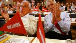 """Ooyen will """"Linke"""" in den Wahlkampf führen"""