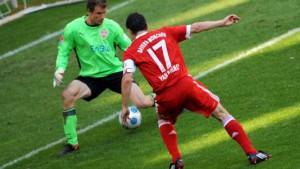 Bayern gewinnt Millionen-Endspiel