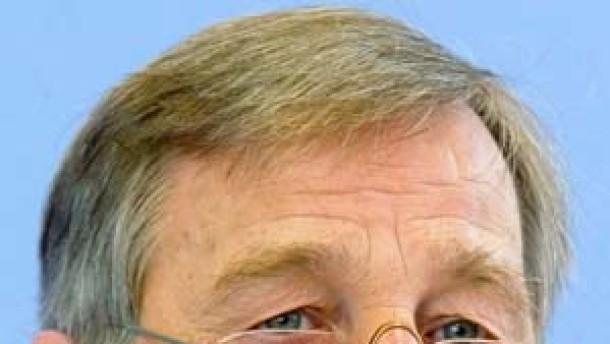 Kritik an Clements Vorstoß zu Ein-Euro-Jobs