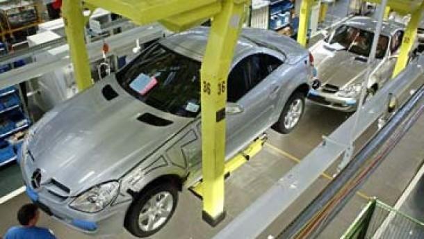 Daimler-Chrysler: 16.000