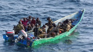 EU will Kampf gegen Piraten ausweiten