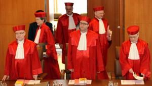 Karlsruhe billigt Lissabon-Vertrag unter Auflagen