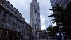 Sieben europäische Banken durchgefallen