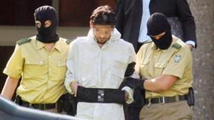 Gericht eröffnet Hauptverfahren gegen Kofferbomber