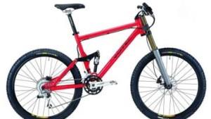 Ein Sports Utility Vehicle auf nur zwei Rädern