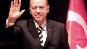 """Erdogan: """"Ein Sieg der Demokratie"""""""
