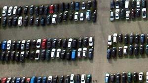 Rabatte beim Autokauf auf Rekordniveau
