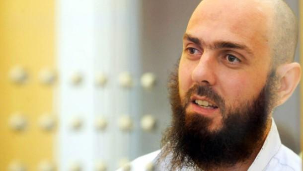 Adem Yilmaz kämpfte in Afghanistan gegen Amerikaner