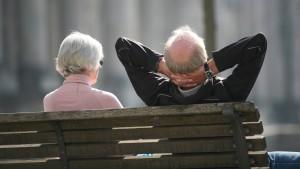 IG Metall will gegen Rente mit 63 klagen