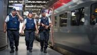 Staatsanwaltschaft wirft Angreifer versuchten Mord und Terrorismus vor