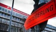 Anfang vom Ende: Die Insolvenzmasse von Neckermann wird versteigert
