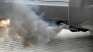 Ist der Diesel eine Dreckschleuder?