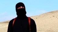 Terrorgruppe tötet angeblich japanische Geisel