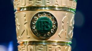 Wie viel Dortmund und Wolfsburg im DFB-Pokal kassieren