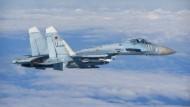 Kanada wirft Russland Provokation im Schwarzen Meer vor