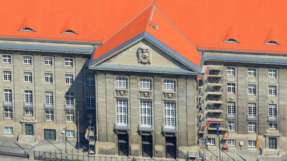 Bendlerblock beobachtet: Die Spionagefälle belasten das deutsch-amerikanische Verhältnis
