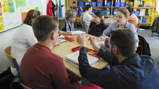 Jugendliche wollen mehr Wirtschaft in der Schule