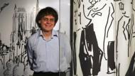 Charlie Hebdo Jean Cabut