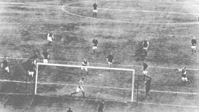 Historisches E-Paper zum Ersten Weltkrieg: Fußball, Musik und Krieg
