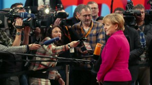 CDU findet Kompromiss im Steuerstreit
