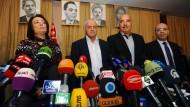 Quartett für den nationalen Dialog erhält Friedensnobelpreis
