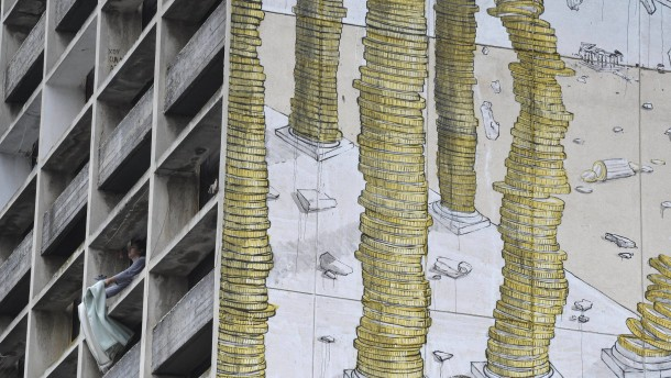 Schuldenschnitt auch ohne Grexit möglich