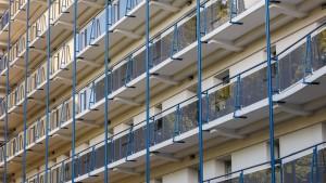 Ein Immobilien-Koloss für eine Million Mieter