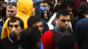 Kommentar: Scherbenhaufen der Asylpolitik