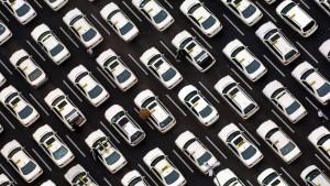 Uber macht trotz des Verbots weiter