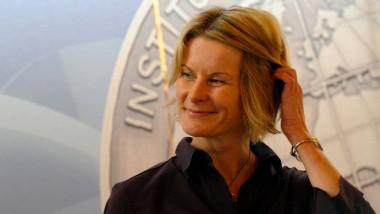 Unter Genossen wird geschossen: Susanne Gaschke schreibt über ihre Zeit als Oberbürgermeisterin Kiels