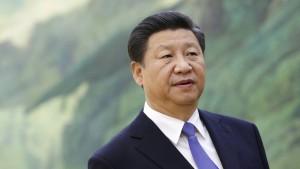 Xi Jinping trifft Internetgrößen in Seattle