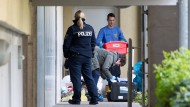 Hessischer Innenminister: Terroranschlag verhindert